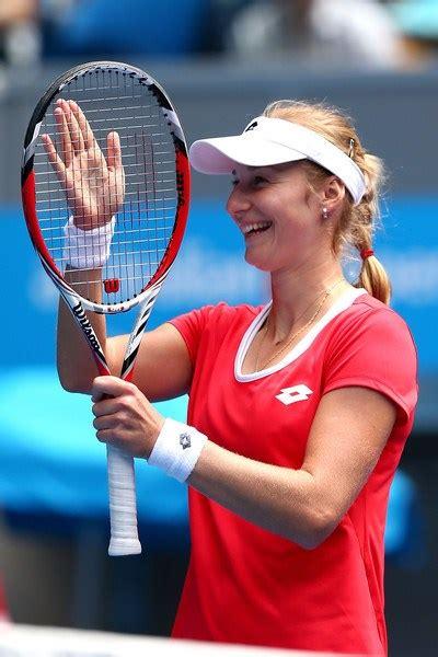 julia goerges h2h serena williams 2015 australian open day 7 eugenie bouchard maria