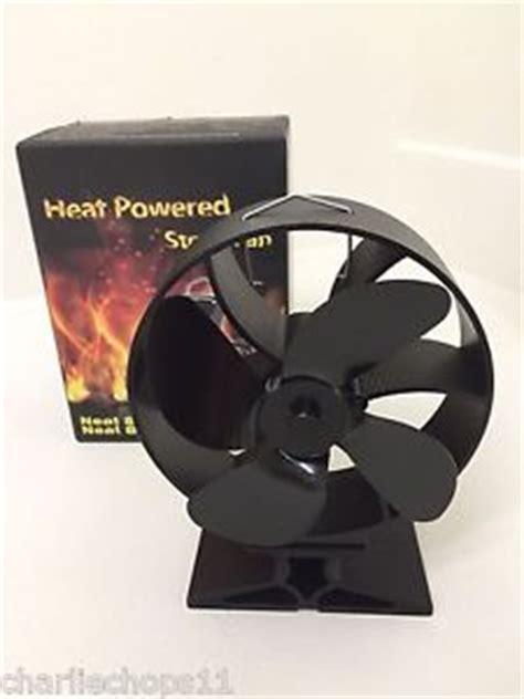 wood burner fan reviews new 2016 heat powered stove fan modern round design wood