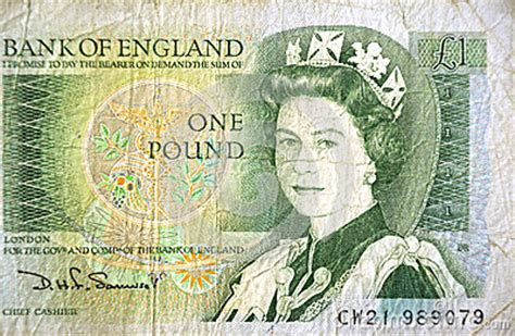 pound note royalty  stock images image