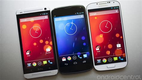 stock android what is stock android android central