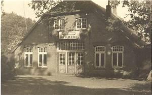 Der Tischlermeister Gustav Rickels Mein Westerstede