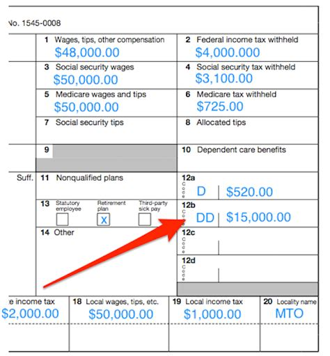 where is my w2 form 2015 understanding your forms w 2 wage tax statement