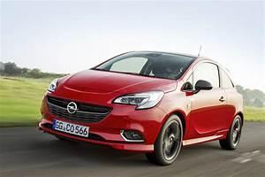Opel Corsa Turbo : new opel corsa gets 1 4 turbo version with 150 hp ~ Jslefanu.com Haus und Dekorationen
