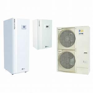 Pac Air Eau : pac air eau jusqu 39 25 kw avec ou sans ballon ecs pour ~ Melissatoandfro.com Idées de Décoration