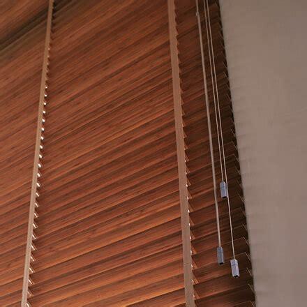 Holzrollos Für Innen by Holzjalousien Zeitlos Edel Ma 223 Angefertigt F 252 R Ihre Fenster