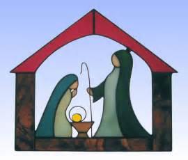 design wandleuchten glasinsel shop glaskunst fensterbilder weihnachten krippe