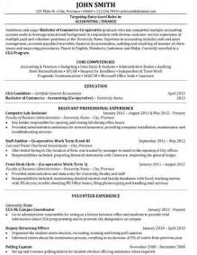 sle of best resume for accountant best accounting resume templates sles a collection of ideas to try about other entry