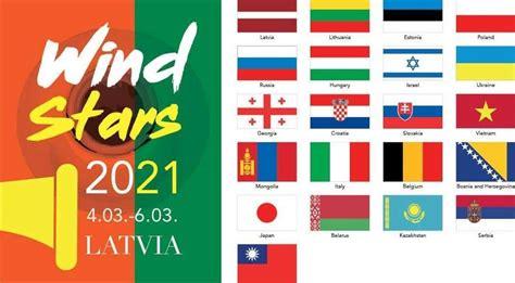 Sasniegumi 2. Starptautiskajā pūšaminstrumentu spēles ...