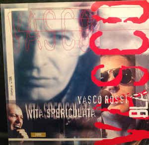 vasco vita spericolata vasco vita spericolata vinyl lp at discogs