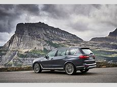 BMW X7 Configurator Launched in Germany, M50d Starts at €