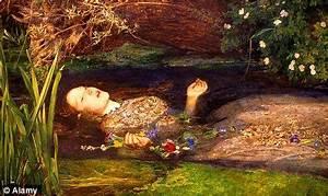 What symbols would represent Ophelia in Hamlet? - Quora