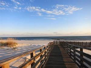 Gulf State Park, Gulf Shores, Alabama - Boardwalk to the ...