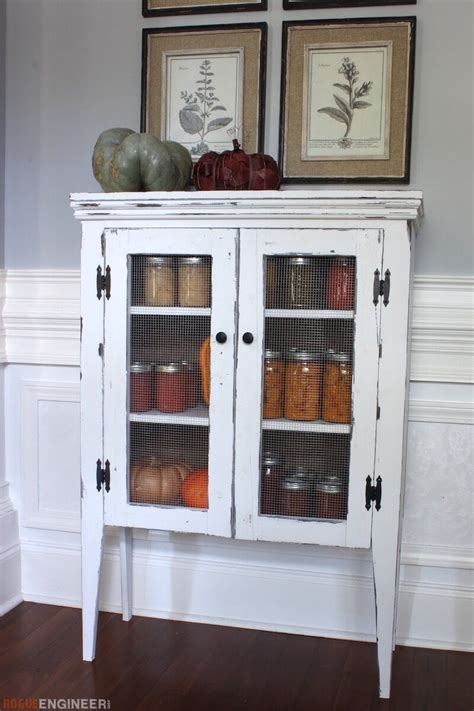 jelly cabinet repurposed furniture jelly cabinet diy