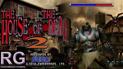 house of the dead 2 the house of the dead 2 sega dreamcast arcade