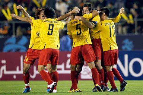 Seongnam Ilhwa vence Liga dos Campeões da Ásia e está ...