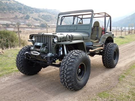 willys jeep off off road willys jeep