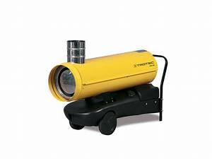 Canon Air Chaud : test avis et prix canon air chaud trotec ids 30 ~ Dallasstarsshop.com Idées de Décoration