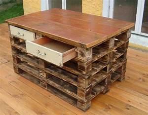 Aus Holz Basteln : recycling m bel 105 verbl ffende modelle ~ Lizthompson.info Haus und Dekorationen