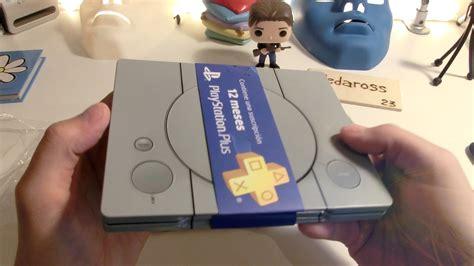 Playstation Plus 20 Aniversario / 20th Anniversary