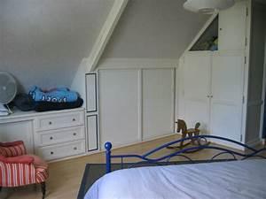 plan chambre parentale avec salle de bain et dressing of With amenagement chambre parentale avec salle bain