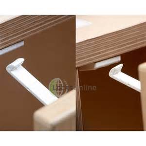 buy drawer latches baby proof child proof cupboard