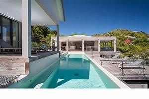 Location vacances st barthelemy villa de luxe avec for Exceptional location villa guadeloupe avec piscine 9 villa piscine privee luxueuse villa avec vue mer