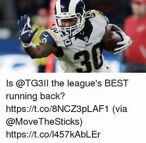 NFL Am5 Is the League's BEST Running Back ...