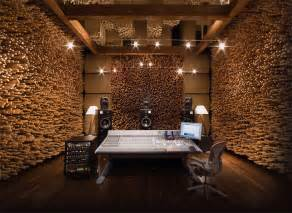 Where to put acoustic diffusers in a recording studio - Andertons Blog