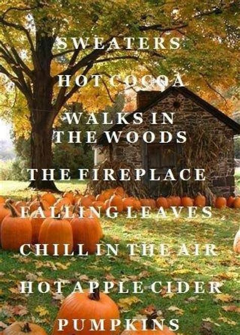 fall season quotes quotes about autumn days quotesgram