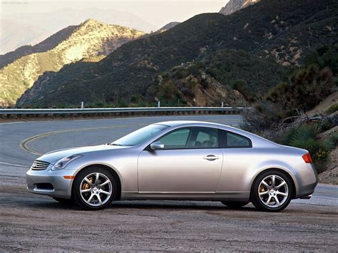 My Perfect Infiniti G35. 3dtuning