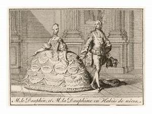 Marie Antoinette Meets Her Husband, The Dauphin Louis ...