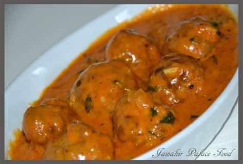 cuisiner boulette de viande boulette de viande hachée à l 39 indienne par jawahir
