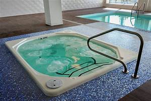 Commercial Hot Tubs Photo Gallery