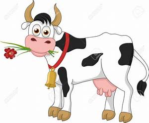 Cattle clipart udder - Pencil and in color cattle clipart ...