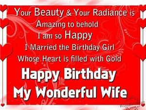 Birthday Wishes For Wife - Page 16