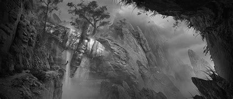 Tomb Raider 2013 Preview Video Screenshots Concept Art