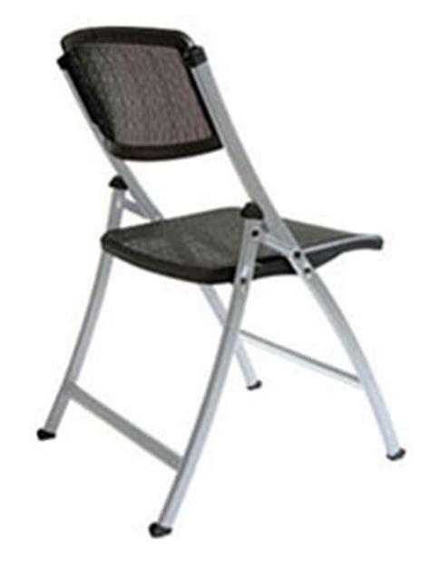 mighty lite stacking chairs mesh folding chairs stacking miti lite mesh folding