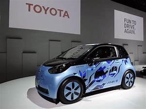 Lohnt Sich Ein Elektroauto : toyota reine elektroautos ab 2020 toyota news ~ Frokenaadalensverden.com Haus und Dekorationen