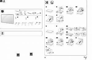 Lg 86uk6570pub Tv Easy Setup Manual Pdf View  Download