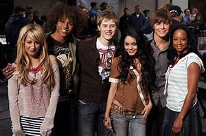 "Casting begins for Disney's ""High School Musical 4"""