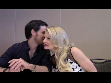 colin o donoghue meet and greet 51 best images about jen colin press room sdcc 2015