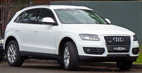 Q5 Image by 2010 Audi Q5 Image 18