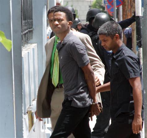 relatives threaten police  voodoo