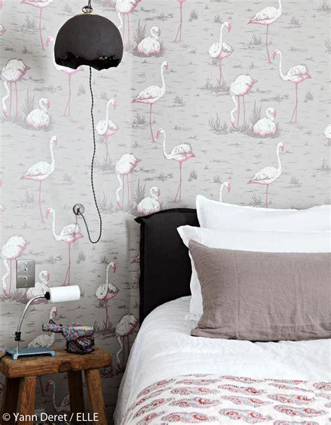 d馗o vintage chambre photos d 39 un appartement parisien modernisé entre vintage et design décoration