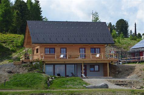 Haus Am See Rieglerhütte