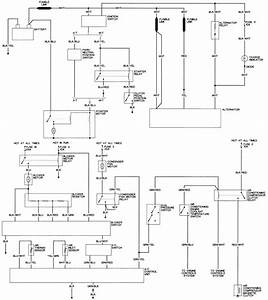 Diagram  Mitsubishi Montero Wiring Diagram Full Version