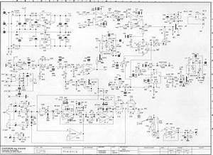 Schematic Diagram Of Inverter Welder Circuit And