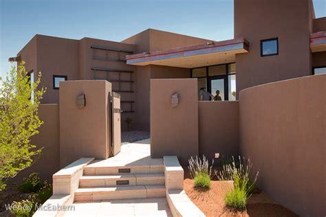 Contemporary Homes In Santa Fe