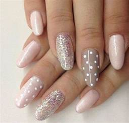Pin elegance gel nail design ideas on