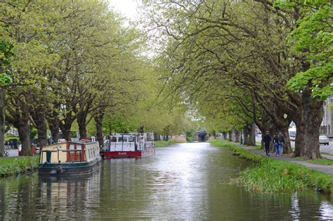 House Boat Dublin by One Day In Dublin Baggot From China